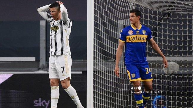Cristiano Ronaldo Pergi, Max Allegri Akan Tampilkan Wajah Baru Juventus Musim Ini