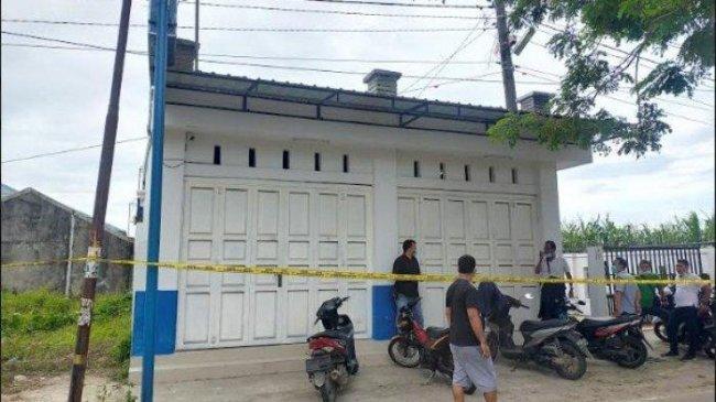 Kehilangan Motor, Pekerja Bangunan di Medan Ini Ditangkap dan Dicurigai Terlibat Pembunuhan