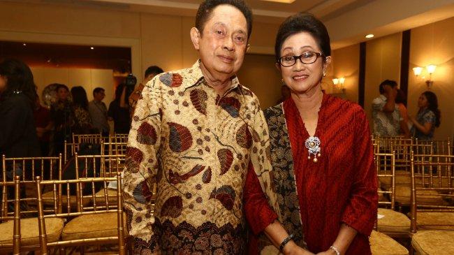 Profil Santosa Doellah, Pendiri dan Pemilik Batik Danar Hadi Meninggal karena Covid-19