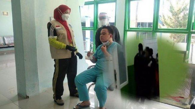 Fakta Perawat Dianiaya di Lampung, Pelaku Ngaku Keluarga Pejabat Hingga Ngotot Bawa Tabung Oksigen