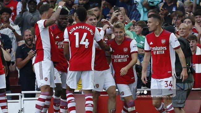 Jadwal Legit Menanti Arsenal, Momentum Mikel Arteta Bawa Meriam London Kembali Meledak