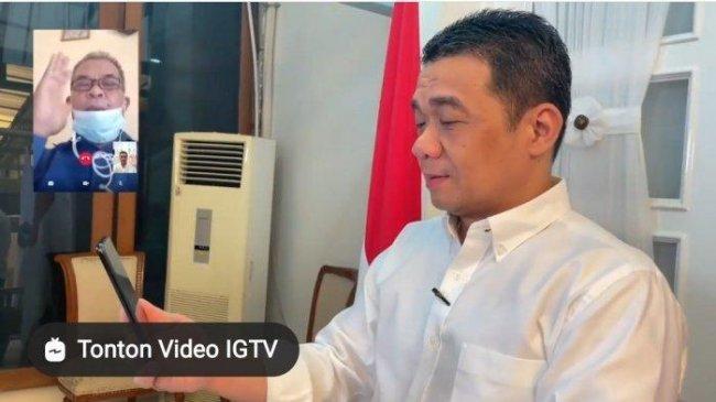 Pemprov DKI Masih Tunggu Pemerintah Pusat Soal Penyetopan BST