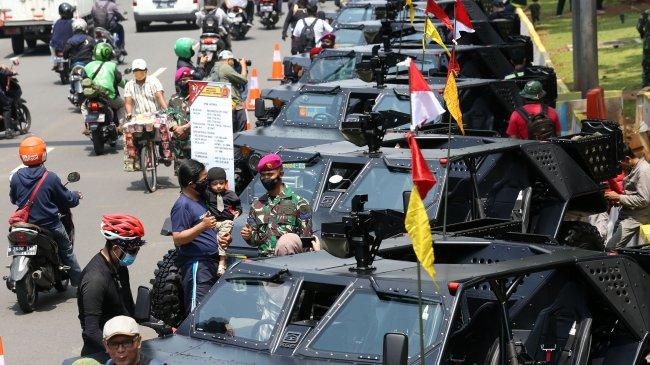 Imparsial Soroti Lemahnya Kontrol Sipil Jadi Faktor Penyebab Tersendatnya Reformasi TNI