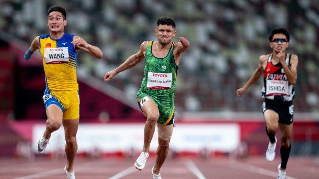 Sempat Tertunda 1 Tahun Gara-gara Covid-19, Beijing Akan Gelar Lomba Maraton Pada 31 Oktober