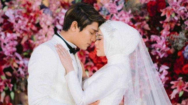 Rizky Billar Ungkap Perjuangan Gelar Rangkaian Pernikahan, Akui Tak Bisa Undang Banyak Tamu