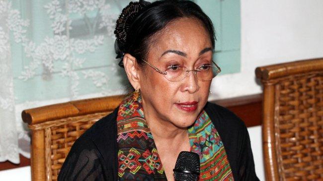 Kabareskrim Sebut Sudah Periksa Sukmawati Terkait Puisi Ibu Indonesia