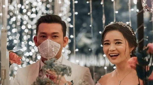 Sempat Trauma 3 Kali Gagal Nikah, Denny Sumargo Sebut Olivia Allan Ubah Pandangannya Soal pernikahan