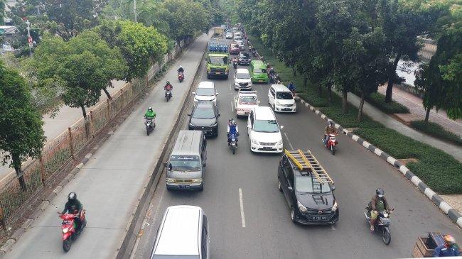 Tak Ada Lagi Wilayah di Jabar dan Banten yang Menerapkan PPKM Level 4