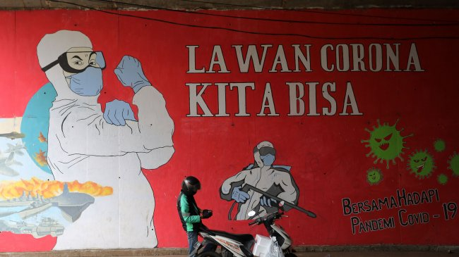 Kemenkes Sebut 34 Provinsi di Indonesia Telah Capai Target Positivity Rate Kurang dari 5 Persen