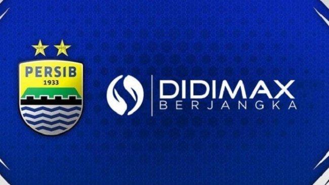 Arungi Liga 1 2021, Persib Bandung Kembali Disponsori Didimax Berjangka