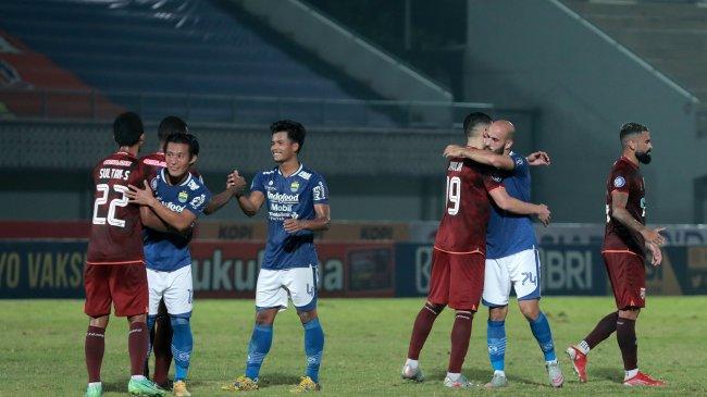 Sukses Curi Poin dari Persib, Caretaker Pelatih Borneo FC Beberkan Taktik Redam Maung Bandung