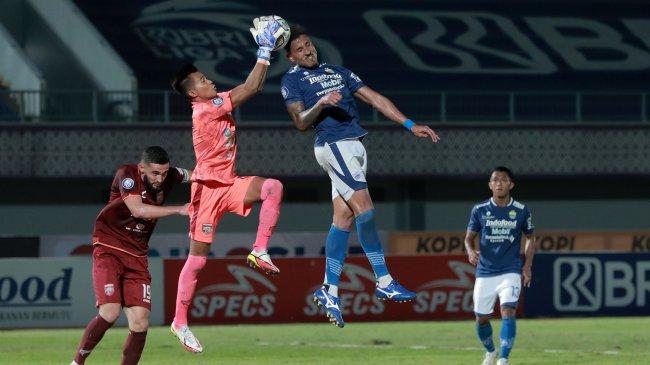 Live Streaming Indosiar, Persikabo Bogor vs Persib Bandung di Liga 1 2021, Tonton di Sini Gratis
