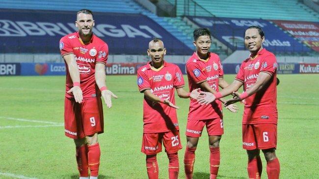 Hasil Klasemen BRI Liga 1 - Persib Tempel Ketat PSIS, Posisi Persija Rawan Digusur Arema FC