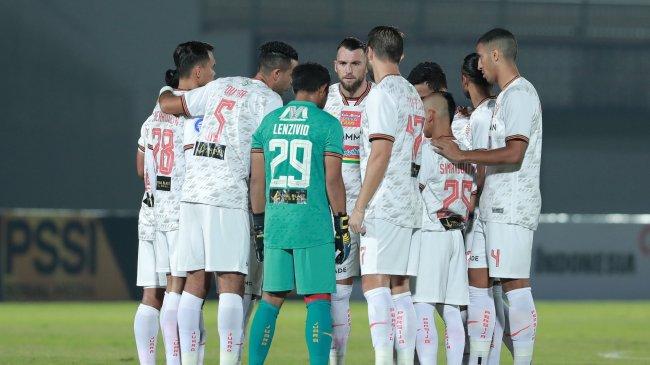 Persija Vs Persiraja, Angelo Alessio Ungkap Kriteria Line-up Skuad Macan Kemayoran