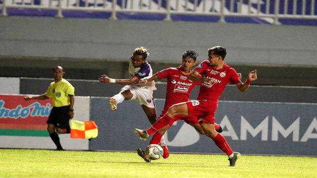 Liga 1 Pekan Keenam: Persija Ditantang Persiraja, Bali United Ketemu Laskar Padjadjaran