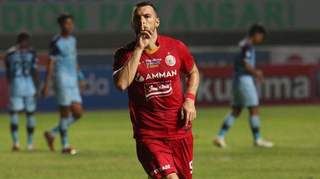Prediksi Susunan Pemain Persiraja vs Persija Jakarta di Liga 1 2021, Adu Tajam Simic-Henrique
