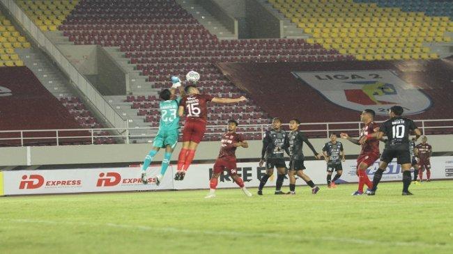 Jadwal Persijap Jepara vs Persis Solo Liga 2 2021: Eko Purdjianto Waspadai Ancaman Laskar Kalinyamat