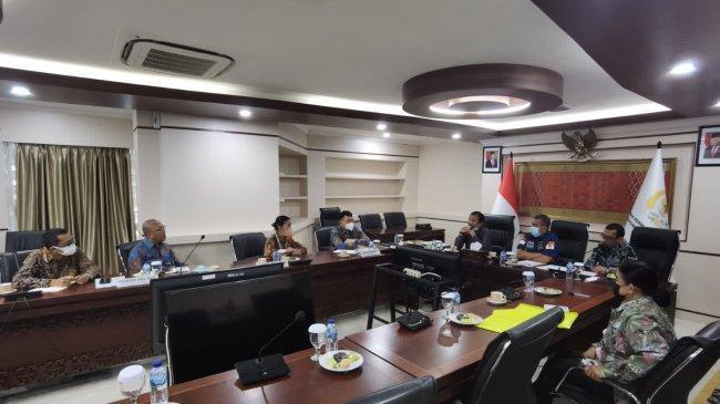 Fasilitasi Sengketa Lahan Telkom di Rantepao, Toraja Utara, DPD RI Minta Patuhi Putusan Pengadilan