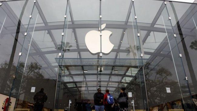 Bocorkan Spesifikasi iPhone Terbaru, Warga China Dapat Surat Peringatan dari Apple