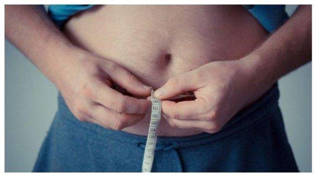 Obesitas atau Kelebihan Berat Badan Jadi Ancaman Peradaban Manusia ke Depan