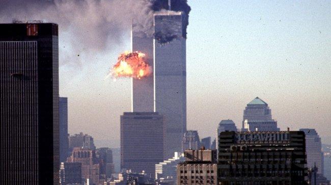 Jadi Pembicara Peringatan 20 Tahun Tragedi WTC 9/11, Gus Yahya Ajak Tatanan Dunia Diperkuat