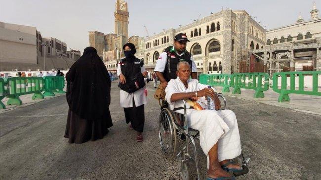 Kemenag: Pembimbing dan Petugas Haji Bakal Bersertifikasi BNSP