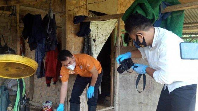 Kronologi Pembunuhan Petani di Pandeglang, Pelaku Sempat Ancam Saksi Setelah Habisi Nyawa Korban