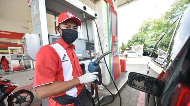 Mesin Lebih Bertenaga, Halus dan Irit, Anggota Komunitas Honda ADV Indonesia Pilih Pakai Pertamax