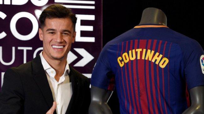 Siapa yang Akan Mewarisi Nomor 10 Leo Messi? Philippe Coutinho Terdepan untuk Mendapatkannya