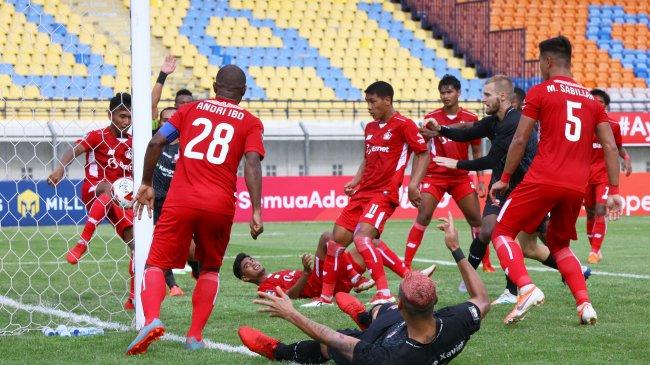 Live Streaming Gratis, Persik vs Borneo FC Liga 1 2021 Hari Ini Pukul 18.15 WIB