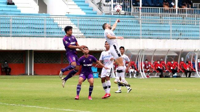 Jadwal Perdana Liga 1 2021: Bali United, Persipura Jayapura dan Bhayangkara FC Unjuk Taji