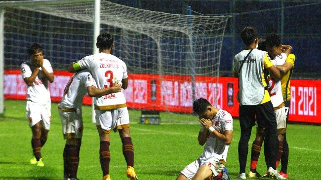 Sempat Kena Sanksi FIFA, PSM Makassar Belum Lunasi Gaji 17 Pemain Jelang Liga 1 2021