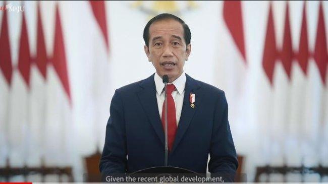 ICW Sebut 10 Alasan Jokowi Harus Bersikap atas TWK KPK