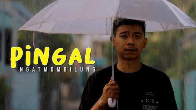Chord Gitar Pingal - Ngatmombilung, dari Kunci C: Mung Iso Mbayangke Kabeh Kenangan