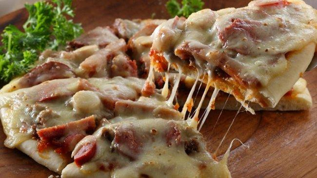 Chef Profesional Bagikan 7 Tips Memasak Cepat dan Mudah Pizza Teflon
