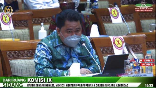 Pemerintah Kejar Target 70 Persen Cakupan Vaksinasi di Wilayah Aglomerasi