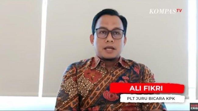 KPK Sidik Kasus Korupsi Pengadaan Tanah Pembangunan SMKN 7 Tangsel