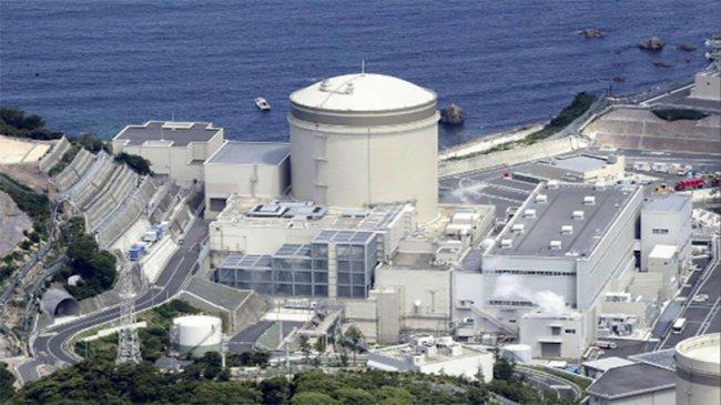 Pembangkit Listrik Tenaga Nuklir Mihama Unit 3 di Jepang Ditutup Mulai Sabtu Ini