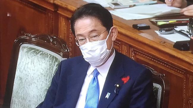 PM Jepang Fumio Kishida Persiapkan Vaksinasi Booster, Paling Cepat Dimulai Desember 2021