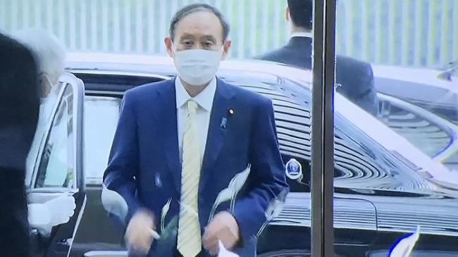 PM Jepang Berencana Berikan Subsidi untuk Pengangguran Terselubung