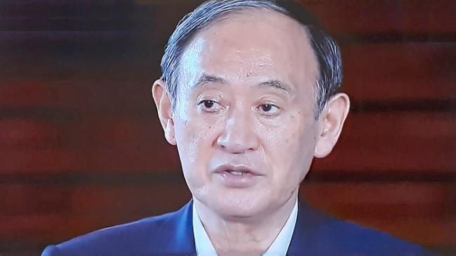 PM Jepang Yoshihide Suga Mundur dari Pencalonan Presiden LDP, Butuh Energi Luar Biasa Hadapi Pandemi