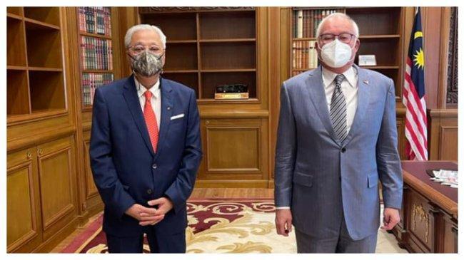 Mantan PM Malaysia Najib Razak Ditawari Jabatan Penasihat Ekonomi, Upaya Ismail Pertahankan Dukungan
