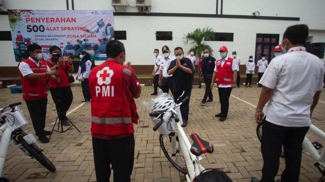 Palang Merah Indonesia Buka Lowongan Kerja bagi Lulusan D3 dan S1, Dibuka hingga 15 Oktober 2021