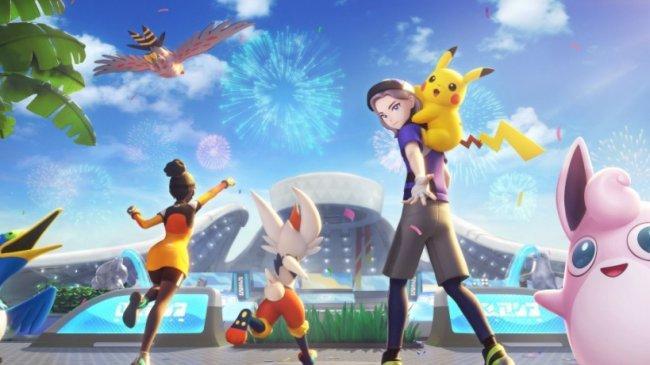 Pokémon Unite Tantang Gamers Rasakan Pengalaman MOBA yang Lebih Kompetitif dan Kasual