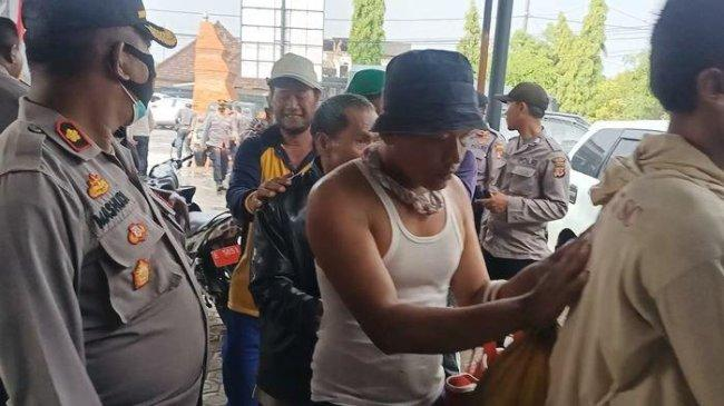 Detik-detik Petani Tebu Majalengka Diserang Hingga Buyut dan Yaya Tewas, Polisi Tangkap 19 Orang