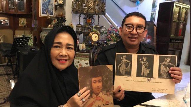Kenang Sosok Rachmawati Soekarnoputri, Fadli Zon Merasa Kehilangan Teman Diskusi Setiap Bulan