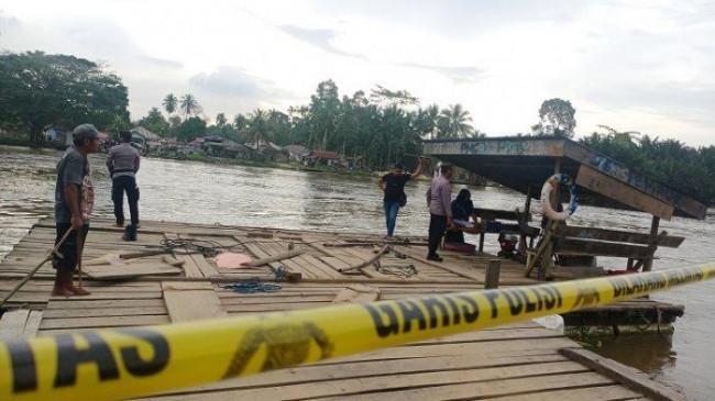 Mobil Terjun ke Sungai Konaweha Menewaskan 3 dari 8 Penumpangnya, Polisi Periksa Operator Pincara