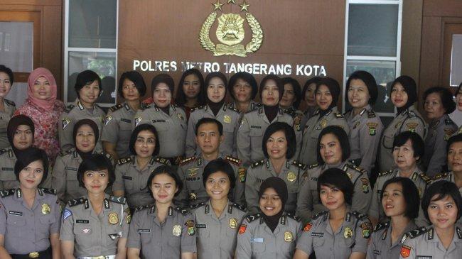 Sejarah Hari Polwan 1 September, Ini 6 Tokoh Perintis Polisi Wanita di Indonesia