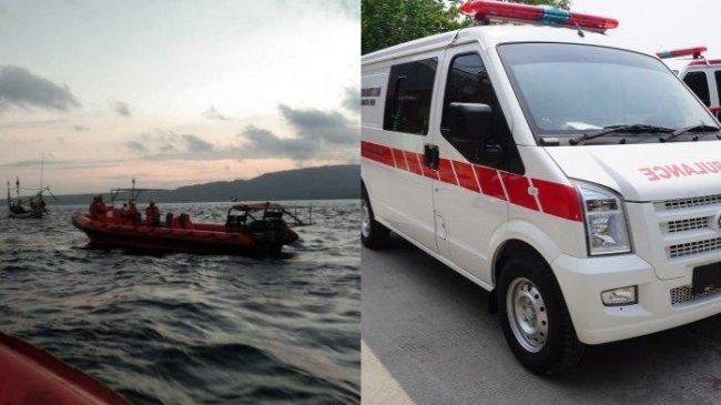 POPULER Regional: Bocah Selamat dari Kapal Tenggelam   Sopir Ambulans Dituduh Mengcovidkan Jenazah