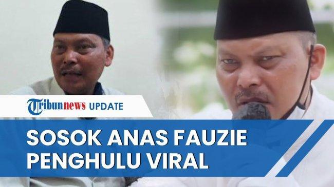 POPULER REGIONAL Mr X dalam Kasus Pembunuhan di Subang | Sosok Anas Fauzi, Penghulu yang Viral